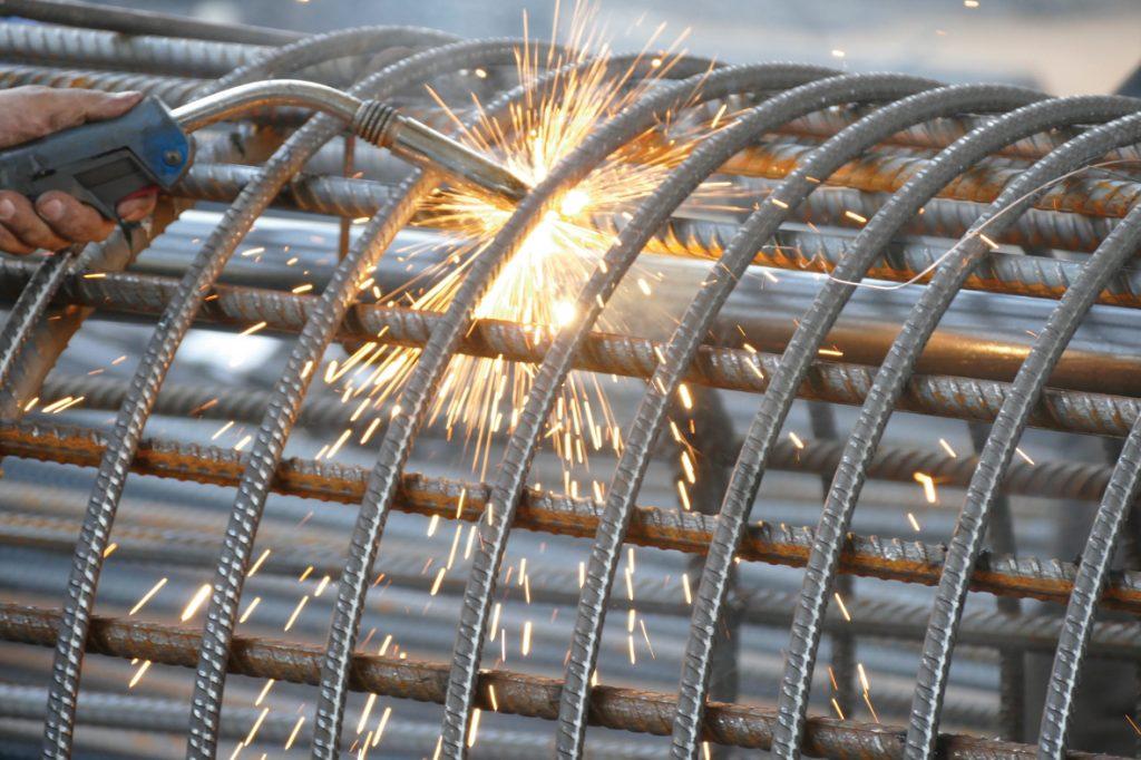 Neuman Steel Industries Group   BDI