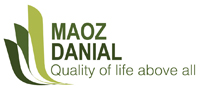Maoz Daniel Construction Contracting Co