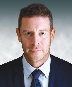 מורן מאירי, שותף בכיר, מטרי, מאירי ושות', עורכי דין