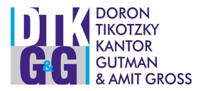 Doron, Tikotzky, Kantor, Gutman & Amit Gross ַ