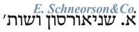 E. Schneorson, Diab & Co.