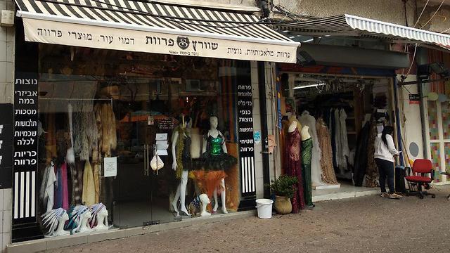 במשק הישראלי עדיין פועלים 800 חברות ועסקים שהוקמו מלפני קום המדינה
