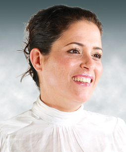 Naama Shabtay Bahar, Partner, Bahar Shabtay Law Office