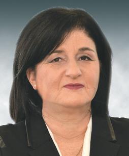 Smadar Barber-Tsadik, CEO, First International Bank of Israel Ltd. – FIBI
