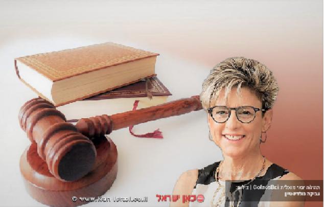 כאן ישראל:האם נתניהו בחר עורך דין טוב ביותר?