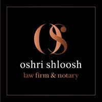 Oshri Shloosh Law Firm & Notary