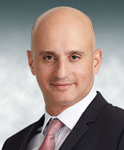 Alon Pomeranc, Managing Partner and Head of Litigation Department, Lipa Meir & Co.