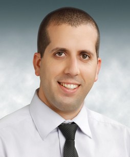 Eran Fudem, Partner, Weksler, Bregman & Co., Advocates