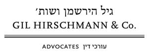 Gil Hirschmann & Co., Advocates