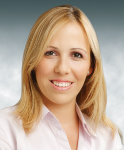 Hila Goldfeld, Partner, Weksler, Bregman & Co., Advocates
