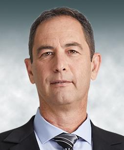 עוזי מור, ראש המחלקה המסחרית, ליפא מאיר ושות'