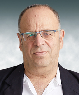 Zuriel Lavie, Senior Partner, Lipa Meir & Co.