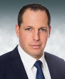 אלון פלס, שותף מייסד, פרגן פלס ושות', עורכי דין