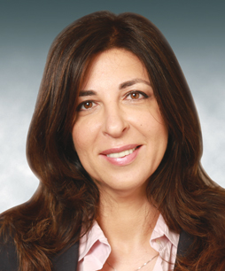 Aya Yoffe, Managing Partner, Gross Law Firm