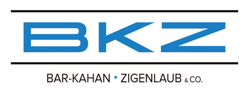 Bar-Kahan, Zigenlaub & Co.