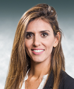 Efrat Reshef, Partner, Guy Farbman, Reshef & Co. Law Firm