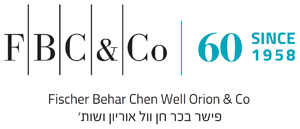 Fischer Behar Chen Well Orion & Co