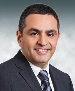Gadi Ouzan, Partner, Shibolet
