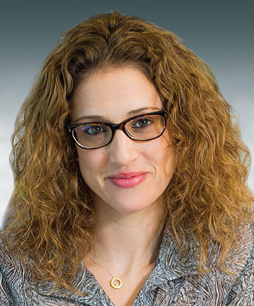 Gitit Rosenfeld-Berger, Adv, Partner, Bar-Kahan, Zigenlaub & Co.
