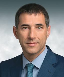 ליאור פורת, שותף מנהל, גורניצקי ושות' עורכי דין