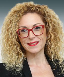 מאיה ניטקה, מנהלת, אודי ברזלי - עורכי דין