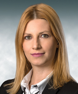 Attorney Nadia Davidson, Partner, Amit, Pollak, Matalon & Co.