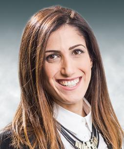 אורטל זלוף, שותפה, גיא פרבמן, משרד עורכי דין