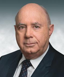 פנחס רובין, ראש המשרד, גורניצקי ושות' עורכי דין