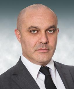 רמי פרגן, שותף מייסד, פרגן פלס ושות', עורכי דין