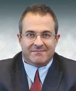 Shahar Ben Ami, Founding Partner, Charcon, Ben Ami, Asher & Co