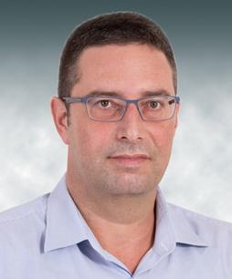 אודי שוסטק, שותף, אלתר עורכי-דין