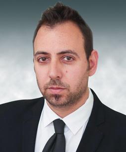 Gilor Nahum, Attorney, Liane Kehat Law Office