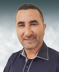 Ibrahim Fawzi, Director of Operations, Fathi Brothers Building Construction Co. Ltd.