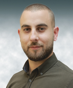 Mohammed Fathi, Director of Human Resources and Entrepreneurship, Fathi Brothers Building Construction Co. Ltd.