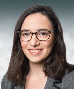 Naama Ehrlich, Partner, Erdinast, Ben Nathan, Toledano & Co., Advocates