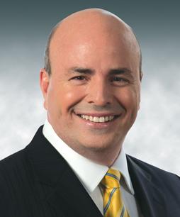 Ronen Nissenbaum, President & CEO, Dan Hotels Ltd.