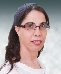רות מירן, מנהלת המשרד, ליאן קהת, משרד עורכי דין ונוטריון