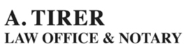 A. Tirer Law Office & Notary