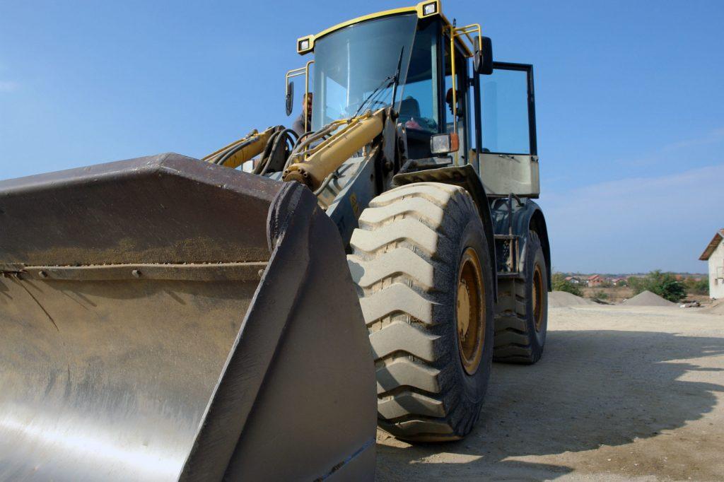 אחרי קריסת חברות הביצוע בענף הנדל״ן מגיע תורם של קבלני עבודות העפר והתשתית