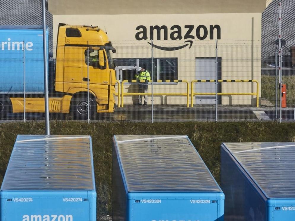 כתבה מדה מרקר בנושא מסחר אלקטרוני