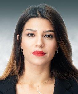 Efrat Amsalem – Tsur, VP Customer Relations, Almog Group