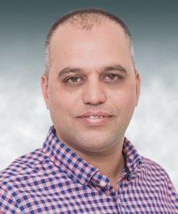 """עו""""ד פטין אחמד מואסי, סמנכ""""ל כספים והנהלת חשבונות, א. בטון מואסי בע""""מ"""