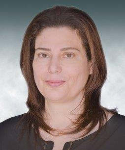 Levana Shifman (Fintz), Chairperson of the Board of Directors, Municipal Bank Ltd.