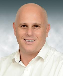 אופיר שרון, מנהל שיווק ומכירות, בית וגג - קרן השקעות וחברה יזמית בהתחדשות עירונית למגורים