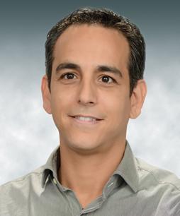 רון שחר, מנהל מחלקת ייזום, בית וגג - קרן השקעות וחברה יזמית בהתחדשות עירונית למגורים