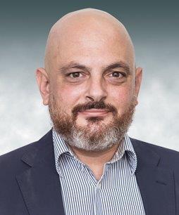 """אינג' יאיר מרק, מנכ""""ל משותף, לאונרדו בונים עתיד"""