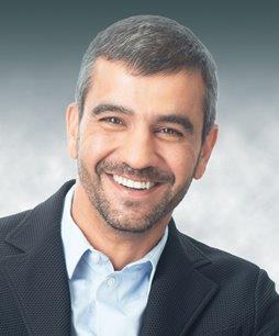 Yaki Amsalem, CEO, Almog Group