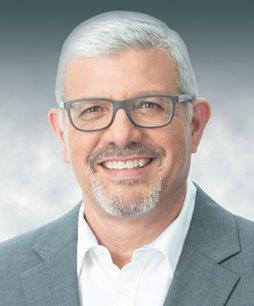 Itzhak Amsalem, Chairman & Owner, Almog Group