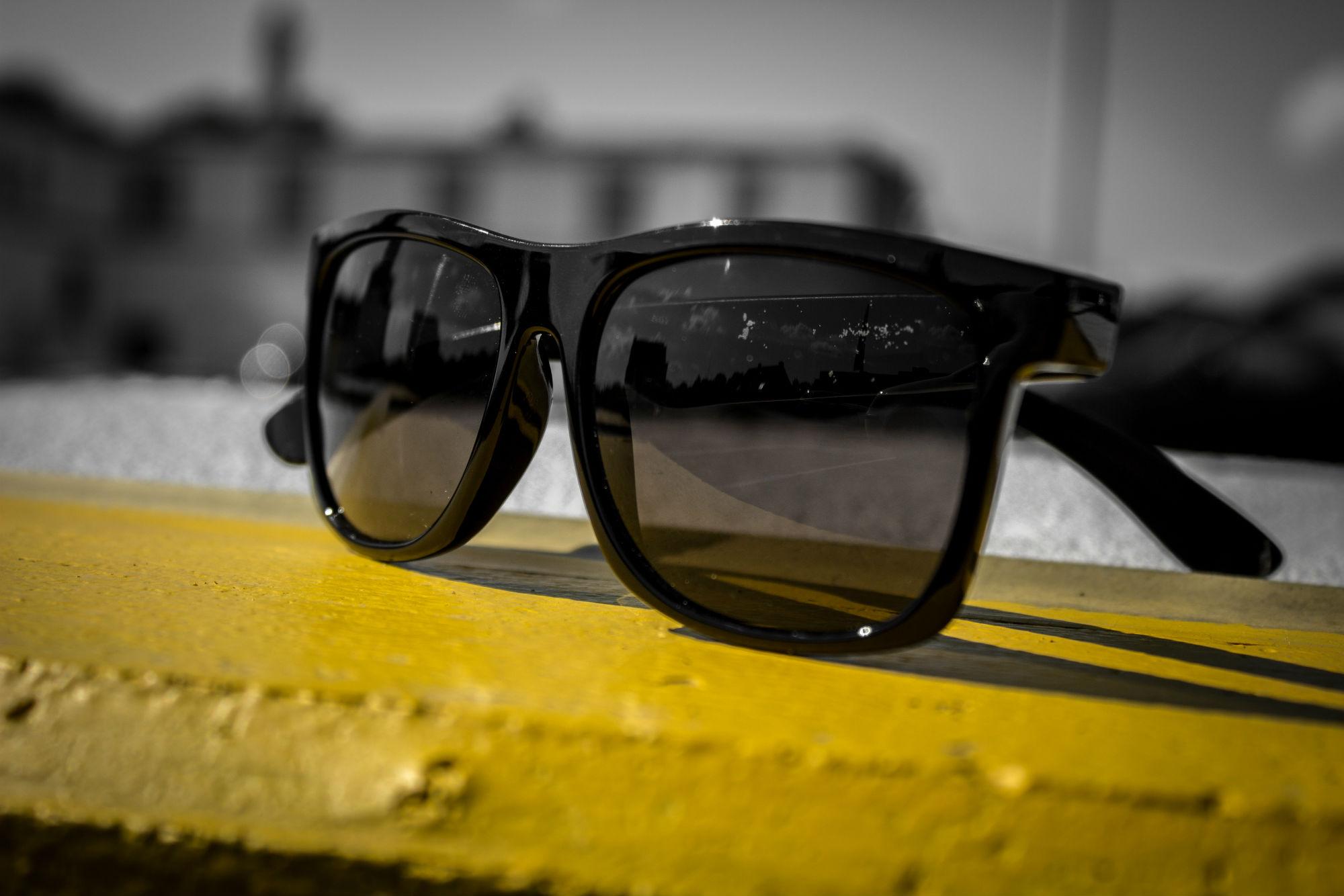 מותג חדש מאמרים | הרווח על משקפי שמש בארץ הוא יותר מ–60% | BDI OH-94