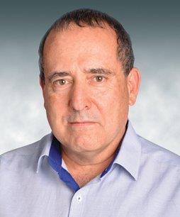 Gil Dagan, NRCN Director, The Shimon Peres Nuclear Research Center - Negev